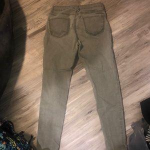 Vanilla Star Pants - jeans